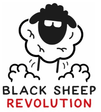Bye Bye Black Sheep