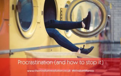 Why We Procrastinate (and how to stop it)